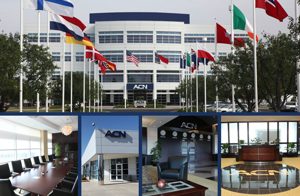 ACN World Headquarters